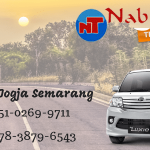 Memilih Agen Travel Yogyakarta Semarang Door To Door Terbaru