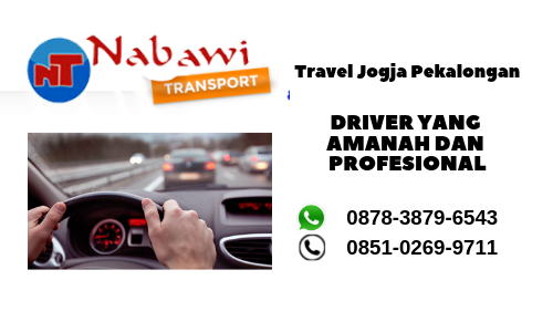 driver nabawi transport amanah profesional
