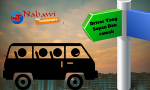 driver ramah nabawi transport