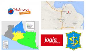 travel jogja surabaya nabawi transport