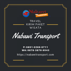 TRAVEL nabawi transport jogja