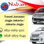 5 Tips Gampang Memilih Travel Yogya Jakarta Paling Terpercaya