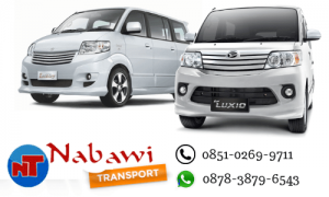 Travel Nabawi Transport Jogja Surabaya