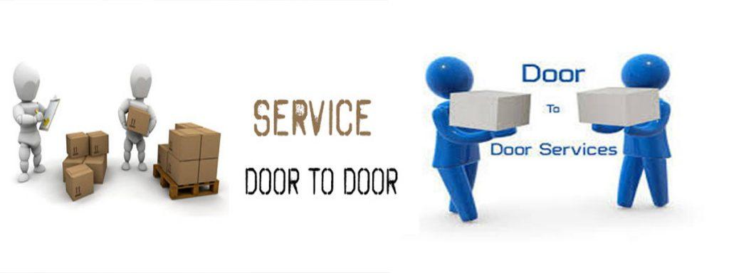 Door to door service nabawi transport