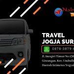 Harga Tiket Travel Yogyakarta Surabaya Paling Murah Update Terbaru