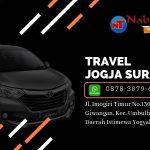 Harga Travel Yogyakarta Surabaya Murah Update Terbaru