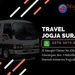 Jasa Travel Jogjakarta Surabaya Murah Paling Baru
