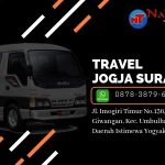 Harga Tiket Travel Jogjakarta Surabaya Murah Terbaru