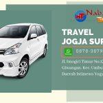 Agen Travel Yogyakarta Surabaya Murah Update Terbaru