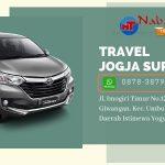 Harga Travel Yogya Surabaya Paling Murah Update Terbaru