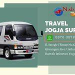 Harga Travel Jogjakarta Surabaya Paling Murah Update Terbaru