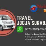Biaya Travel Jogja Surabaya Termurah Update Terbaru
