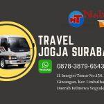 Alamat Travel Jogja Surabaya Paling Murah Terbaru