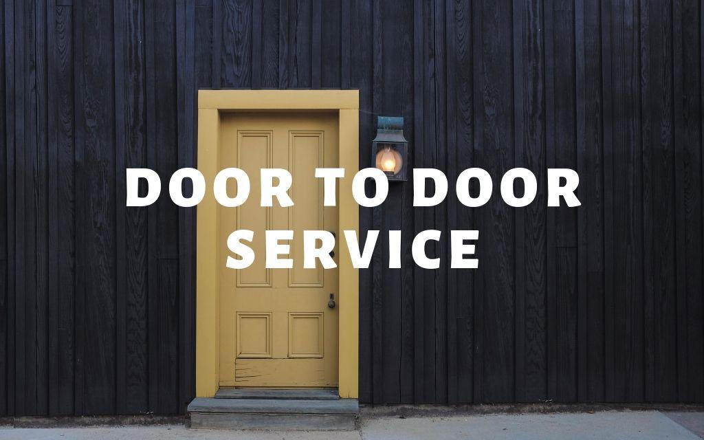 Travel jogja malang door to door service