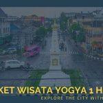 PAKET WISATA YOGYA 1 HARI NABAWI TRANSPORT