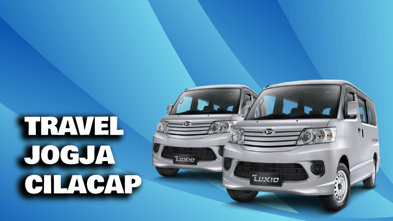 Travel Jogja Cilacap