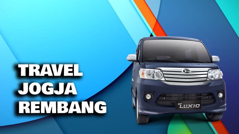 Travel Jogja Rembang