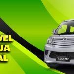 Travel Jogja Tegal Antar Jemput Penumpang Pesan di 087838796543