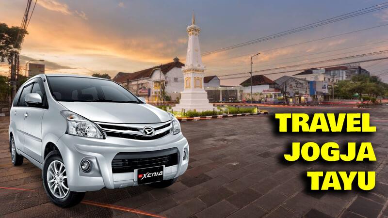 Travel Jogja Tayu