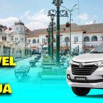 Travel SMG Jogja melayani Antar Jemput Penumpang 087838796543