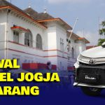 Jadwal Travel Jogja Semarang, Update Terkini 2021